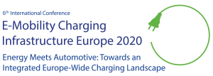 6th E-Mobility Charging Infrastructure Europe Conference 2020