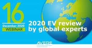 Webinar: 2020 EV Review by Global Experts