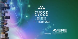 EVS35 @ Norway Convention Center